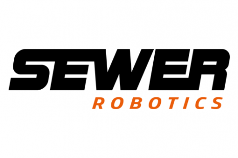 Sewer robotics logo